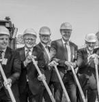 Glasvezelnetwerk voor bedrijventerrein Europark!