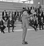 Grensoverschrijdende ondernemers-bijeenkomst op het Europark