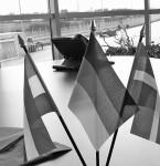 Euroterminal Coevorden bringt Güter per Zug nach Schweden