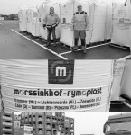 Morssinkhof-Plastics (MP) breidt buitenopslagruimte uit