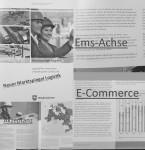 Marktspiegellogistiek 2018/2019 gepresenteerd in Hannover