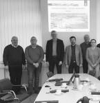 Bezoek van de Poolse partnergemeente GrabówNadProsną